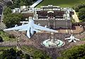 The Royal Air Force (RAF) flypast to mark the Queen's official birthday on Saturday 14 June 2008. MOD 45147877.jpg