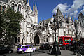The Royal Courts of Justice 4 (8013465002).jpg