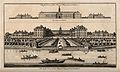 The Royal Hospital, Chelsea; and the Rotunda at Ranelagh; vi Wellcome V0012916.jpg