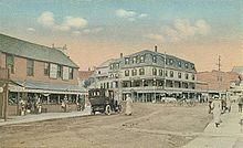 York, Maine - Wikipedia