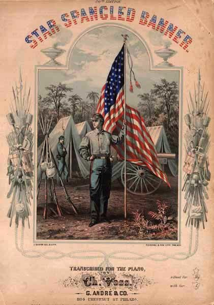 The Star-Spangled Banner - Project Gutenberg eText 21566