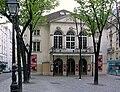 The Théâtre de l'Atelier, Montmartre - Paris April 2012.jpg