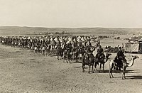 The camel corps at Beersheba2.jpg