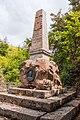 The grave of a military topographer Pastukhov A. V.jpg