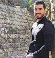 The lebanese Singer Elie Bitar.jpg