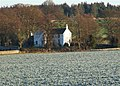 The old manse Monikie - geograph.org.uk - 738780.jpg