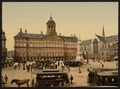 The square, palace, and church, Amsterdam, Holland-LCCN2001697996.tif