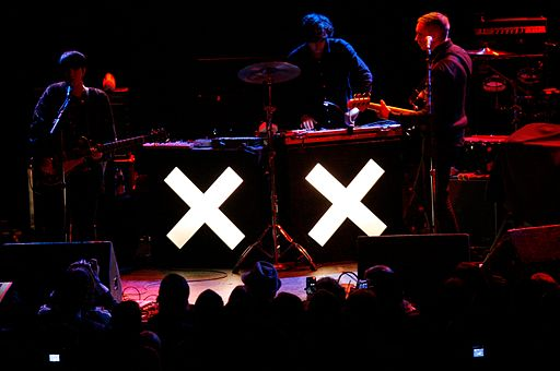 The xx Dec. 2 09