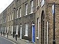 Theed Street, Waterloo - geograph.org.uk - 654705.jpg
