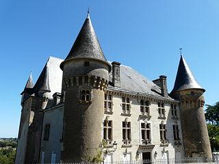 Château de Vaucocour