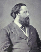 Thomas Sterry Hunt -  Bild