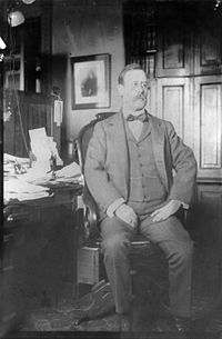 Thomas W. Cridler Thomas Wilbur Cridler, 3rd Assistant Secretary of State, full-length portrait, seated, facing right.jpg