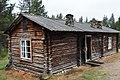 Three-room house, Siida Museum, Inari, Finland (36514578482).jpg