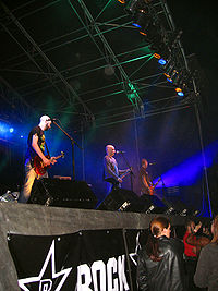 Tiamat, Hard Rock Lagger 2006