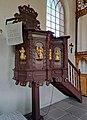 Timmel (Großefehn), Petrus-und-Paulus-Kirche (08).jpg