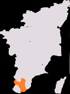 Tirunelveli (Lok Sabha constituency) One of the 39 Parliamentary Constituencies in Tamil Nadu, in India.