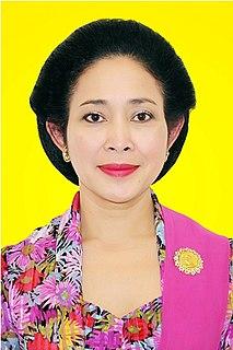 Titiek Suharto