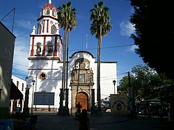 San Pedro Tlaquepaque Parish