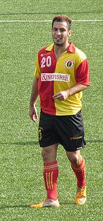 Tolgay Özbey footballer