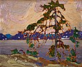 Tom Thomson, Sketch for the Jack Pine.jpg