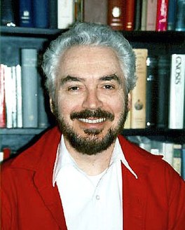Tom Veitch American writer