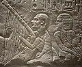 Tomb chapel of paätenemheb (RMO Leiden egypt saqqara 1333-1307bc) (3970065130).jpg