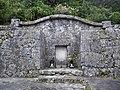 Tomb of Gosamaru 01.JPG