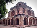 Tomb of Khan-i-Khana 911.jpg