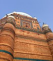 Tomb of Shah Rukn-e-Alam, Multan 2013 7.jpg