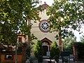 Tor San Giovanni (Rome) - Parrocchia S. Alessandro 06.JPG