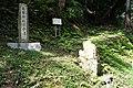 Torakashiwa-jinja(Ohme) Takamine-jinja Kyu-sandou.jpg