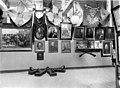 Tordenskjoldveggen - Fra utstillingslokalene ved Trondhjems 900-årsjubileum (1897) (2837503346).jpg