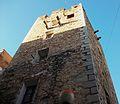 Torre de la casa fortificada del Duc de Gaeta, Sagunt.JPG
