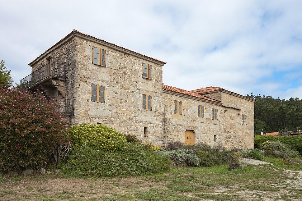 Torres de Lestrobe.