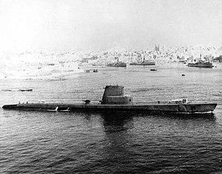 USS <i>Lizardfish</i> (SS-373)