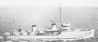 USS <i>Towhee</i> (AM-388)