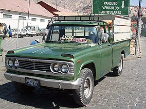 Toyota dyna wikivisually toyota stout an rk101 stout in bolivia fandeluxe Images