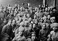 Training team of the Volhynian Guard Regiment 1917.jpg