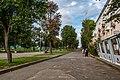 Traktarabudaŭnikoŭ boulevard (Minsk) p01.jpg