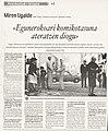 Trapu zaharrak egunkaria2000.jpg
