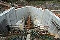 Travaux de restauration de la continuité écologique de la Mérantaise à Gif-sur-Yvette le 5 avril 2015 - 09.jpg