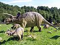 Triceratops - JuraPark Baltow.JPG