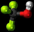 Trifluoromethanol-3D-balls.png
