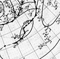 Tropical Storm Five Analysis 10 Sep 1928.jpg