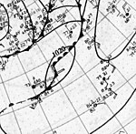 Tropical Storm Five Analysis 10 Sep 1928.jpg