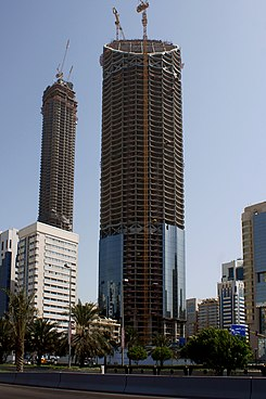 World Trade Center Abu Dhabi - The Residences