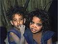 Tuareškinje u In Araku 1985..jpg