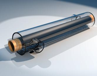 Heat exchanger - Tubular heat exchanger