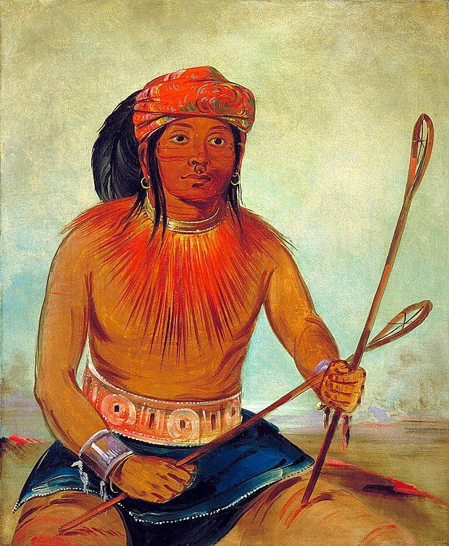 Choctaw Wikiwand