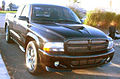 Tuned Dodge Dakota (Les chauds vendredis '11).JPG